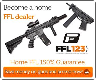 FFL Application